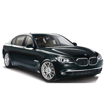 BMW 750 LI X-Drive Luxury Sedan