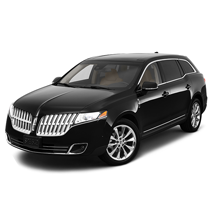 Lincoln MKT is a full-size luxury crossover utility vehicle