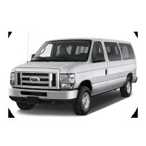 Passenger Van 10 or 14